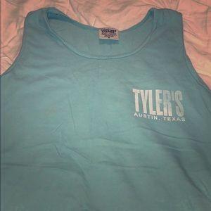 Tops - Tyler's Tank top, comfort colors super comfy